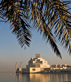 Picture: Museum of Islamic Arts Doha