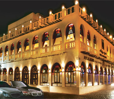 Hotel Souq Waqif - A luxury hotel in Doha | Accommodations reviews